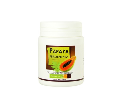 Fermented Papaya