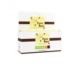 Royal Jelly Vials