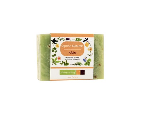 Algae soap Marseille