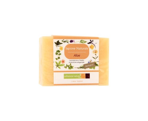 Marseille soap Aloe Bio