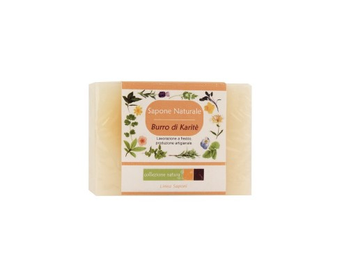 Marseille soap Shea Butter
