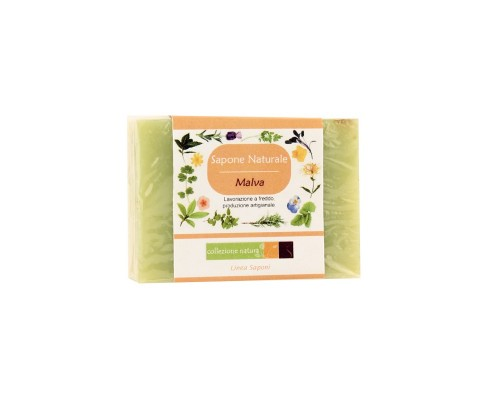 Marseille soap Malva