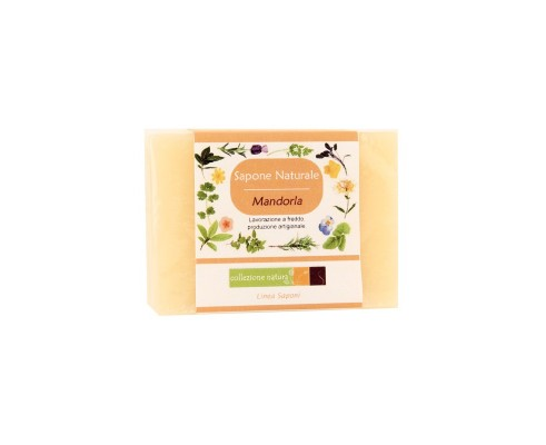 Almond soap Marseille