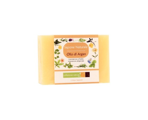 Marseille soap Argan Oil