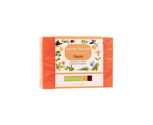 Papaya soap Marseille