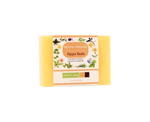 Marseille soap Royal Jelly