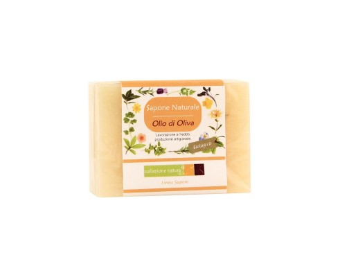 Soap Marseille Olive Oil Bio