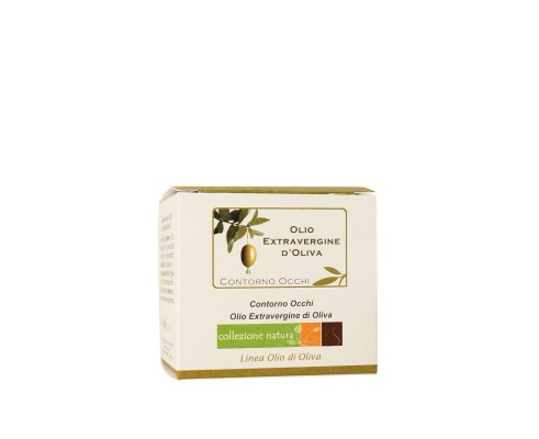 Eye Cream Extra Virgin Organic Olive