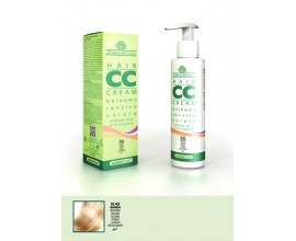 CC Cream hair conditioner revives blonde color 42