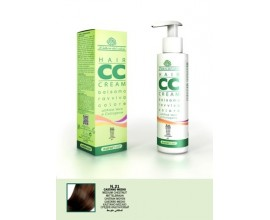 CC Cream hair conditioner revives color Medium Brown 21