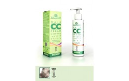 CC Cream hair conditioner revives gray 11