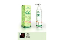 CC Cream hair conditioner revives dark red 33