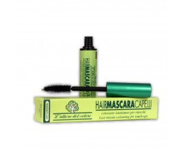 Hair mascara Black Brown 10ml