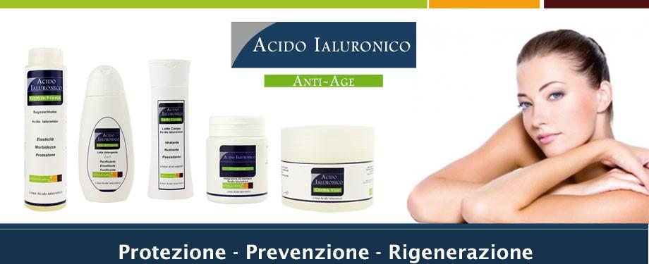 Linea Acido Ialuronico